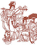 Icon of the event Chinese Paper Cuts
