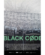 Icon of the event Black Code - Movie Screening