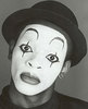 Icon of the event Pan Am  Skits with ET the Mime
