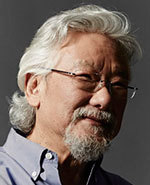 Icon of the event Ninth Annual June Callwood Lecture: David Suzuki