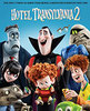 Icon of the event P.A. Day Movie - Hotel Transylvania 2