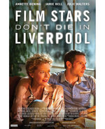 Icon of the event September Movie @ Palmerston: Film Stars Don't Die in Liverpool