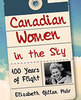 Icon of the event Elizabeth Muir: Canadian Women In The Sky