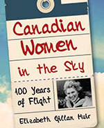 Icon of the event Elizabeth Muir:  Women in the Sky: 100 years of flight