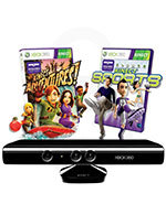 Icon of the event After School Club - XBOX Kinect Gaming Zone