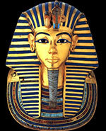 Icon of the event Orchardviewers - King Tut's Treasures