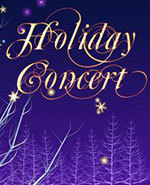 Icon of the event Orchardviewers - A Holiday Concert with Cellist Amina Holloway and Friends