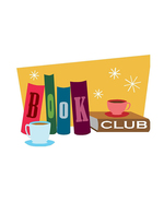 Icon of the event Cantonese Book Club