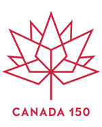 Icon of the event Canada 150 BINGO