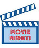 Icon of the event Malvern Family Movie Night!