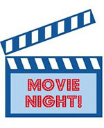 Icon of the event Monthly Movie Night at Palmerston Library Theatre