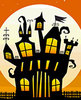 Icon of the event Halloween Haunted House at the Library!