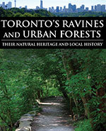 Icon of the event Toronto's Ravines and Urban Forests