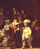 Icon of the event Rembrandt:  The Night Watch