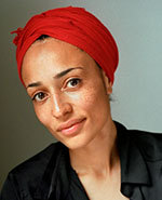 Icon of the event Zadie Smith