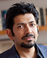 Icon of the event It's All About You: Siddhartha Mukherjee and Personalized Medicine