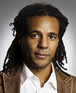 Icon of the event Colson Whitehead