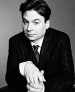 Icon of the event Mike Myers