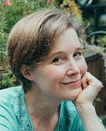 Icon of the event Ann Patchett