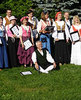 Icon of the event Toronto Beach Chorale Sings Elizabethan Madrigals