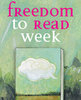 Icon of the event Freedom to Read Week: Banned Books