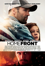 Icon of the event Afternoon at The Movies, Film and Discussion: Homefront