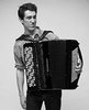 Icon of the event Soundstreams Salon 21: Squeezebox