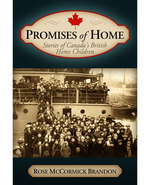 Icon of the event Promises of Home: Stories of Canada's British Home Children