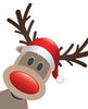 Icon of the event Rudolph the Red-Nosed Reindeer Christmas Party