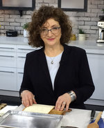 Icon of the event Bonnie Stern: Spotlight on Israeli Cuisine