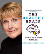Icon of the event *PROGRAM FULL* The Healthy Brain: Optimize Brain Power At Any Age