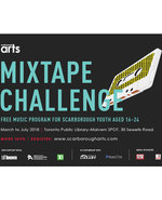 Icon of the event Mixtape Challenge