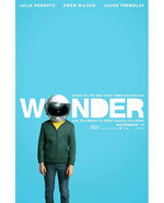 Icon of the event March Break Movie: Wonder