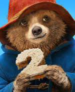 Icon of the event Family Film:  Paddington 2 (2018)