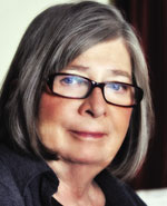Icon of the event Barbara Ehrenreich