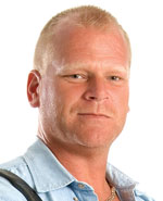Icon of the event Mike Holmes