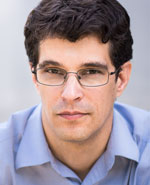 Icon of the event Steven Galloway Online Chat