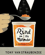 Icon of the event Rind in the Marmalade -  A Headhunter's Tales