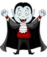Icon of the event Puppet Show: Dracula