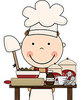 Icon of the event Game of Chefs!