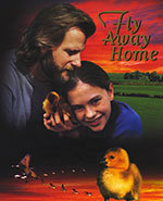 Icon of the event Family Movie: Fly Away Home