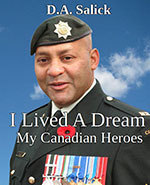 Icon of the event NEW TIME! Black Veterans Affairs: A Day Dedicated to African Canadian Veterans