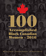 Icon of the event Meet the Authors of 100 Accomplished Black Canadian Women