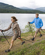 Icon of the event Nordic Pole Walking