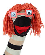 Icon of the event March Break Puppet Show:
