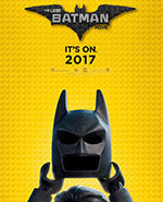 Icon of the event Summer Friday Films: The LEGO Batman Movie