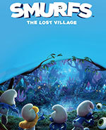 Icon of the event Summer Family Film: Smurfs and The Lost Village