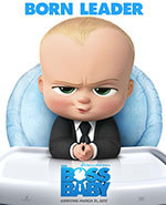 Icon of the event Summer Friday Films: Boss Baby