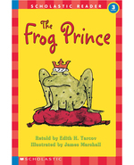 Icon of the event Puppet Show: The Frog Prince