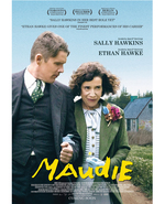 Icon of the event Adult Afternoon Movie: Maudie